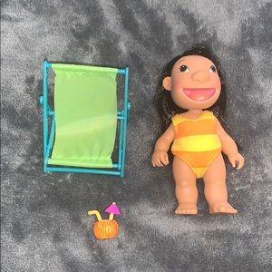 Lilo & Stich: Lilo Doll